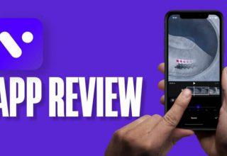 iPhone ve Android'de Ücretsiz Video Düzenleme Programı