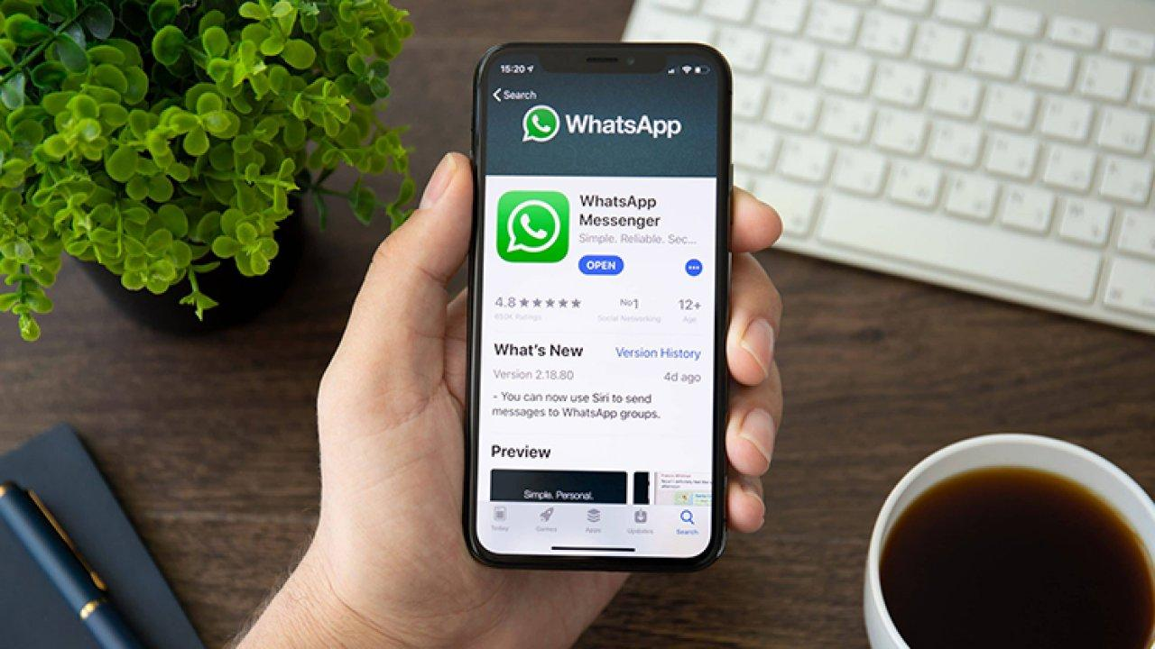 WhatsApp Durum Videosu ve Fotoğrafları Nasıl İndirilir?