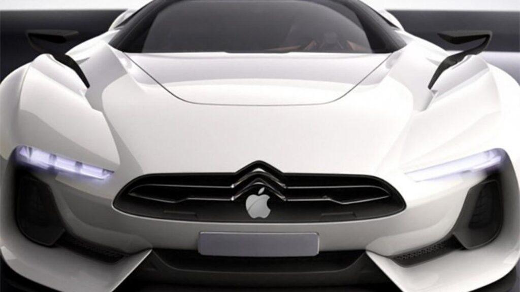 Apple Car Lansmanı Beklenenden Daha Erken mi Gerçekleşecek?