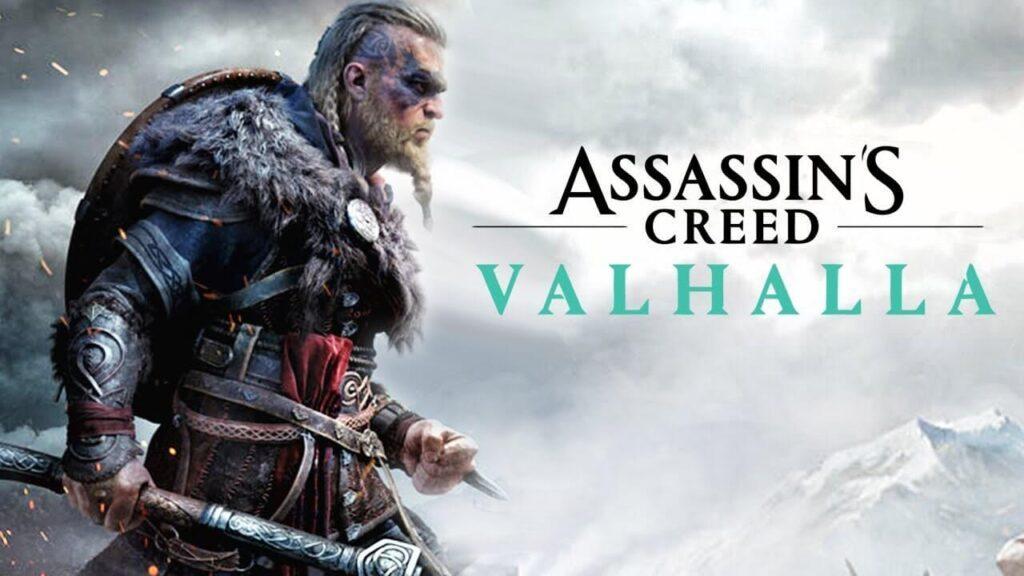 Assassin's Creed Valhalla 1.1.0 Güncellemesi Artık Yayınlandı !