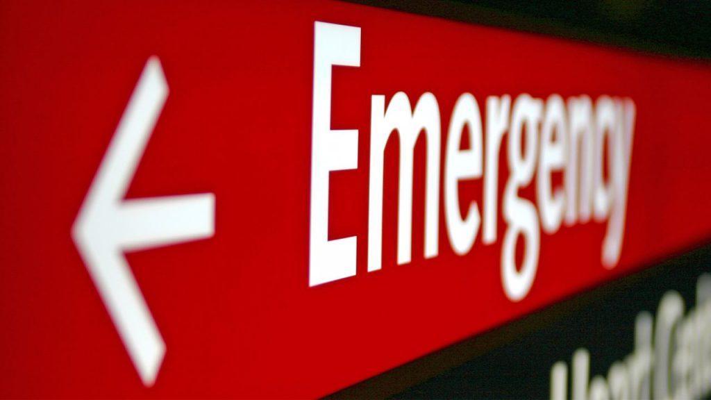 Emergency Numbers 1280x720