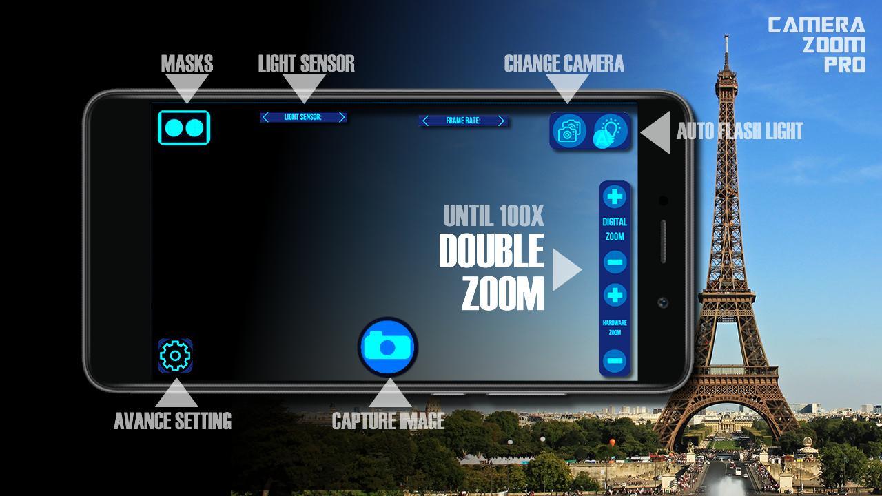 Ücretsiz ve En İyi Android Kamera Uygulamaları
