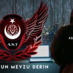 Aslan Neferler Timden Avrupa Operasyonu!