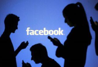 Facebook'ta Toplu Olarak Mesajlar Nasıl Silinir?