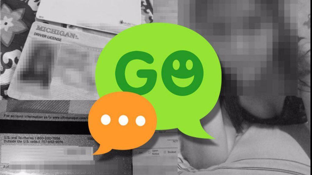 go sms app 1280x720