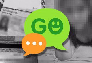 Go SMS Pro Yaması Kullanıcıların Verilerini Çevrimiçi Olarak Açığa Çıkardı