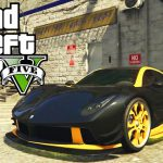 GTA 5 Online En Hızlı Giden Arabalar