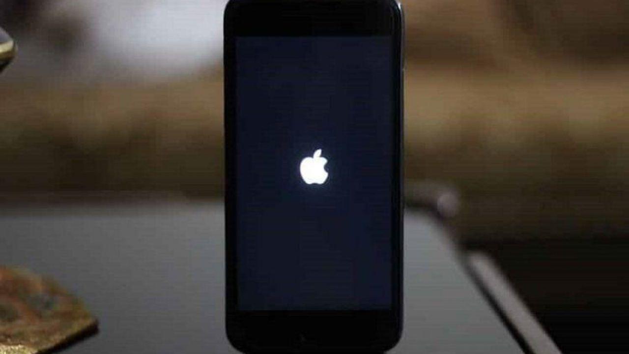 İPhone Önyükleme Hatası ve Siyah Ekran Sorunu Nasıl Çözülür ?