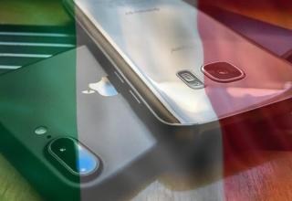 Apple iPhone için 10 milyon euro para cezası!