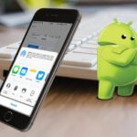Kişileri Android'den iPhone'a  Nasıl Aktarırım?