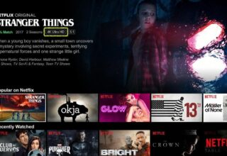 Netflix'te 4K Ultra HD İçerik Nasıl Oynatılır?