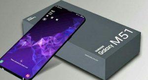 Samsung Galaxy M51 İnceleme