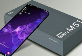 Samsung Galaxy M51 İncelemesi