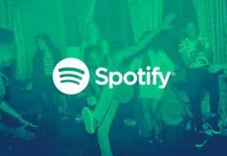 Spotify, 2020'de En Çok Dinlenilenleri Açıkladı