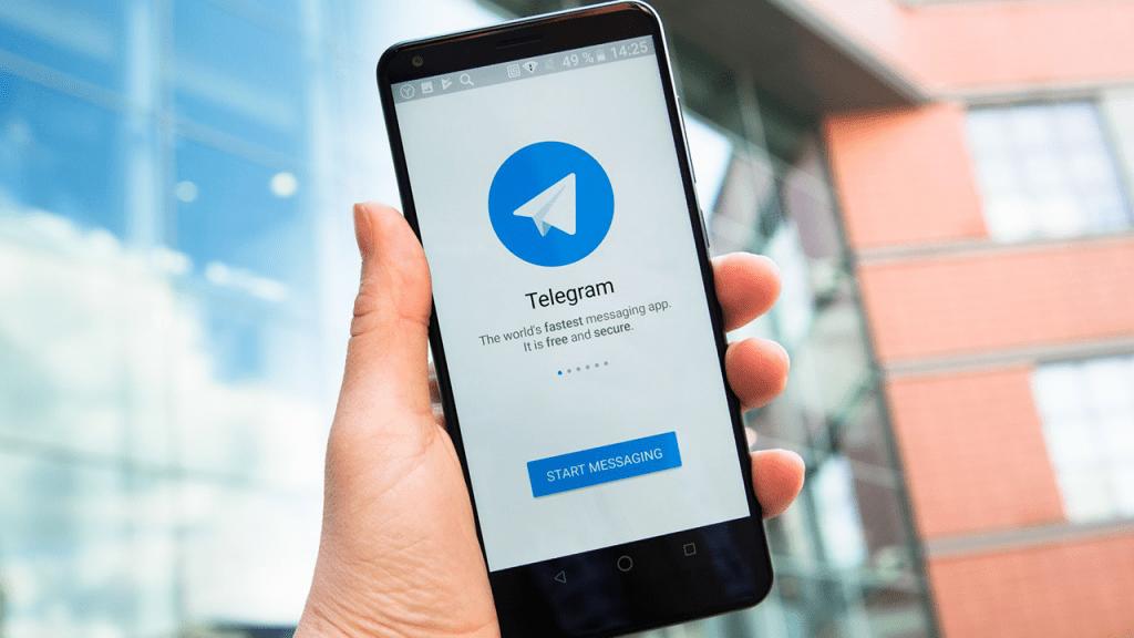 telegramups