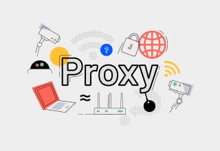 Ücretsiz Proxy Listesi [Güncel] İP Gizleme