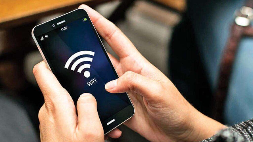 Wi-Fi Şifresi Nasıl Bulunur?