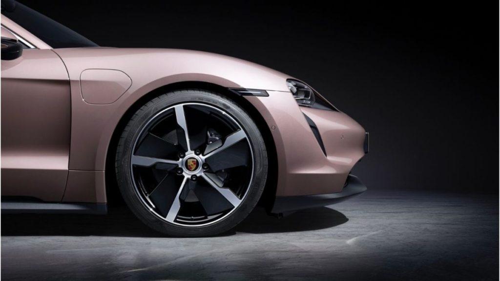 Resim: Porsche