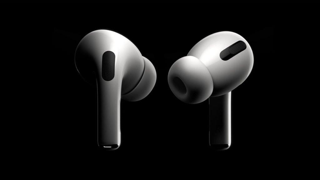 AirPods 3 ve AirPods 2 Pro