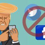 Trump Facebook Yasağı Neden Geldi !