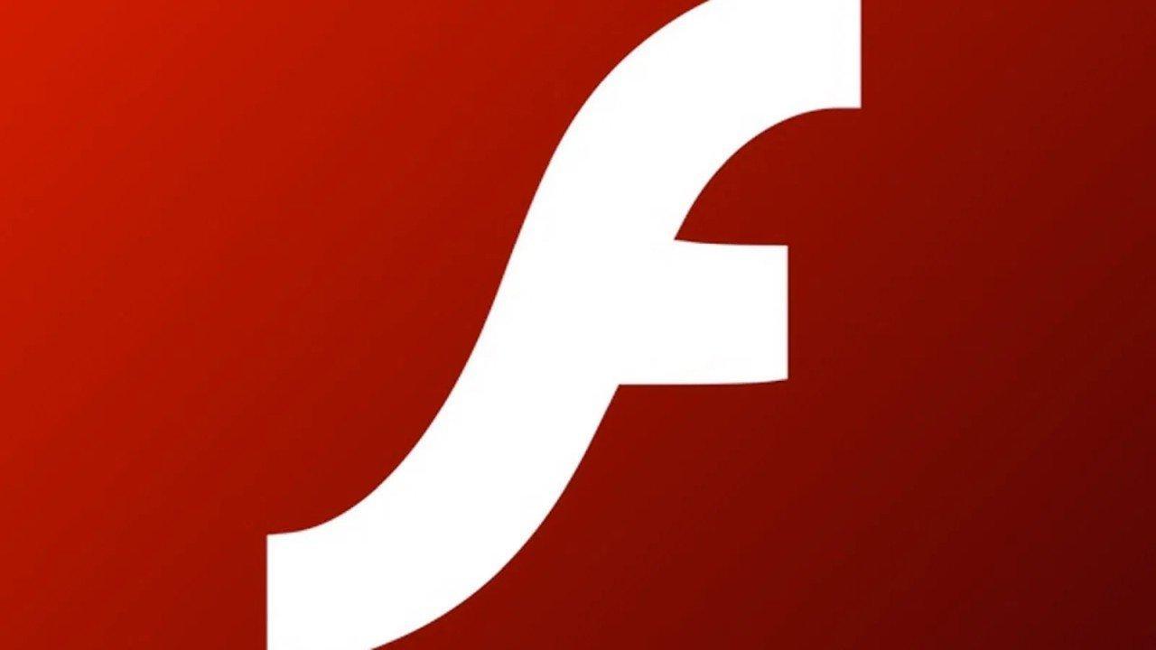 Adobe Flash Player Artık Kullanılmıyor !