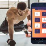 Android İçin En İyi 10 Fitness Uygulaması