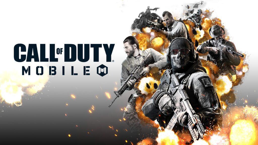 Call of Duty Mobile Çalışmıyor