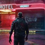 Cyberpunk 2077 Üçüncü Şahıs Modu