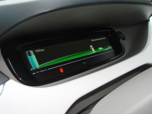 Elektrikli Arabalar Nasıl Çalışır?
