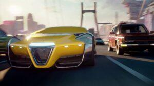 En İyi Cyberpunk 2077 Arabaları