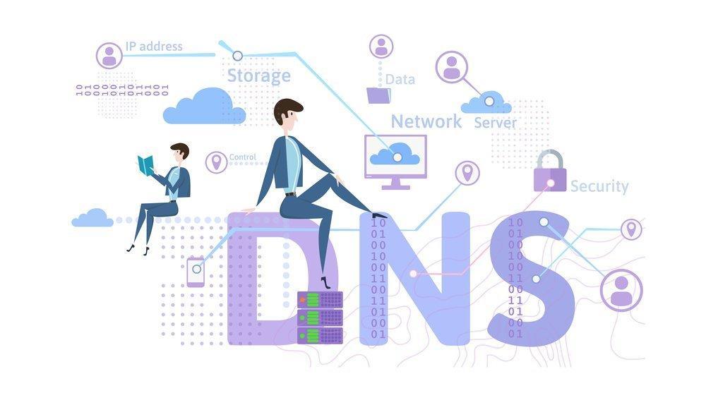En İyi DNS Sunucuları