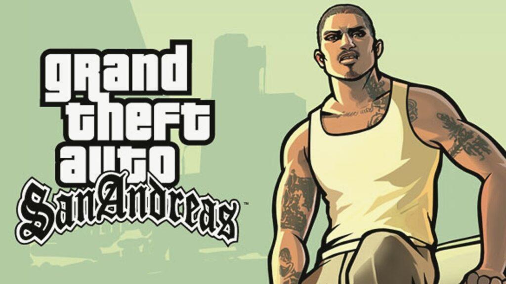 En İyi GTA San Andreas Modları