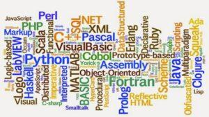 2021'de Öğrenilecek En İyi Programlama Dilleri