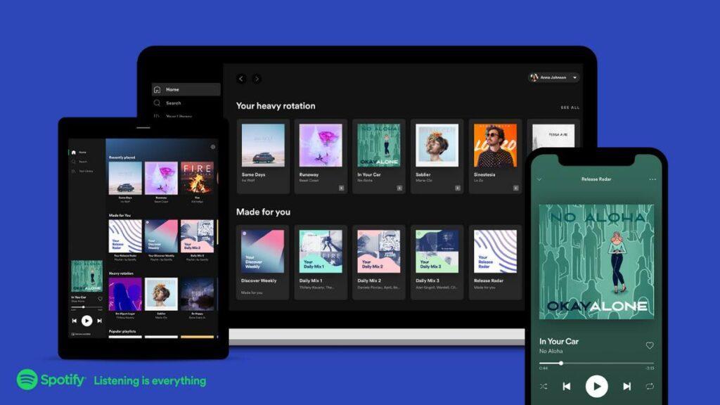 En İyi Spotify Özellikleri
