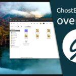 GhostBSD 21.01.15 Yayınlandı