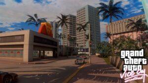 GTA 5 modları - Vice Cry Modu