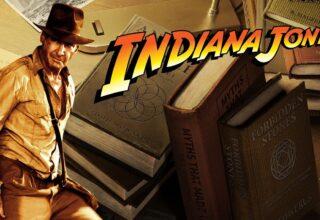 Bethesda'dan Indiana Jones Çıkış Tarihi ve Daha Fazlası