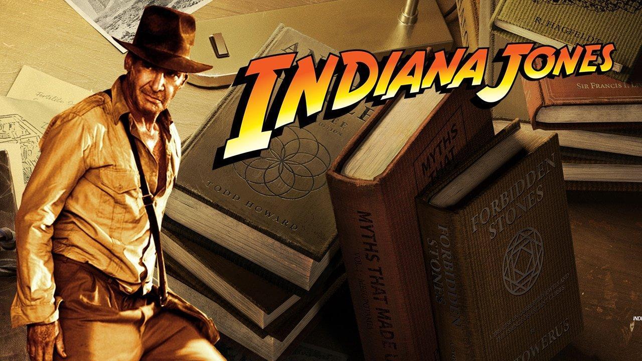 Bethesda'dan Indiana Jones Çıkış Tarihi