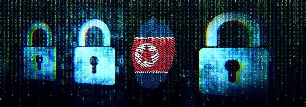 Kuzey Koreli Hackerlar Hisse Senedi Yatırımcılarını Hedef Aldı !