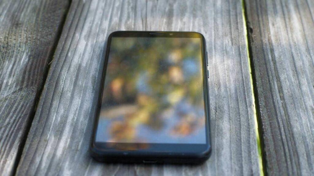 Linux PinePhone