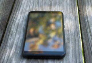 Linux PinePhone Mobian İşletim Sistemine Sahip Olacak