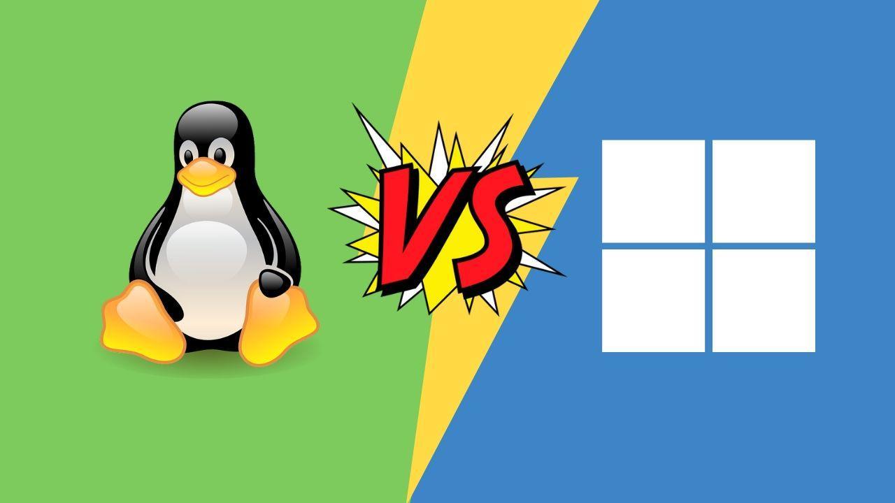 Linux Vs Windows: Linux'un Daha İyi Olmasının 10 Nedeni