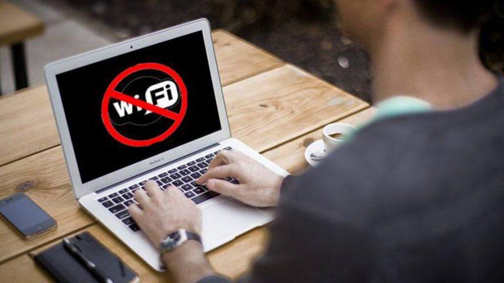 Mac'te WiFi Parolası Nasıl Bulunur?