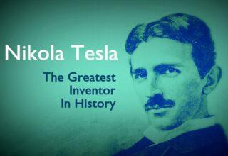 Nikola Tesla: En Büyük Bilim Adamı Yapan Buluşları