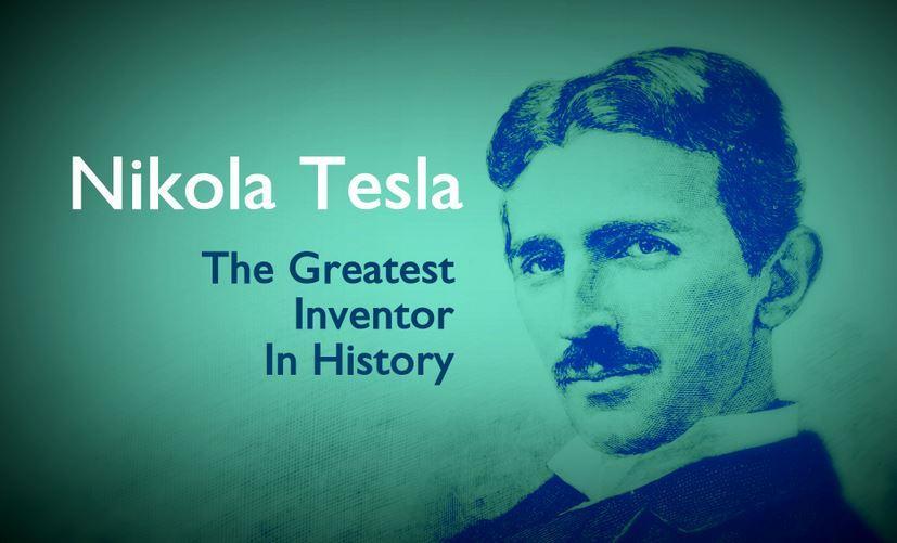 Nikola Tesla'yı En Büyük Bilim Adamı Yapan Buluşları