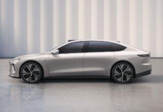 Nio ET7 Tesla'ya Rakip Mi Oluyor !