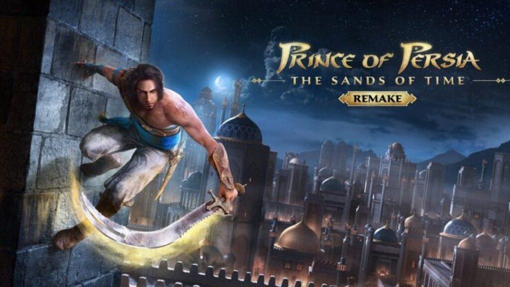 Prince Of Persia Sands Of Time Remake Çıkış Tarihi