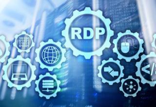 Windows RDP sunucuları DDoS saldırıları için kullanılıyor