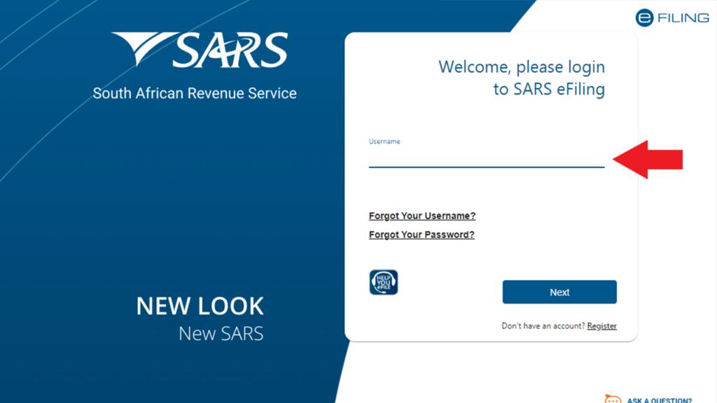 sars browser