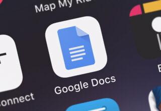Google Dokümanlar'daki bir hata kişilerin belgelerini görüntülemeye izin verdi